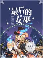 魔法学院:最后的女巫