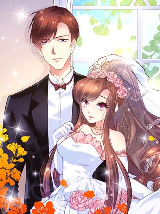 霸道总裁甜宠妻