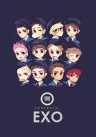 EXO之误入狼窝
