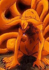 火影之九尾狐