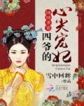 锦绣清宫:四爷的心尖宠妃